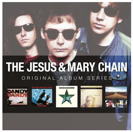 The jesus and mary chain - 80 Hits Of The 80