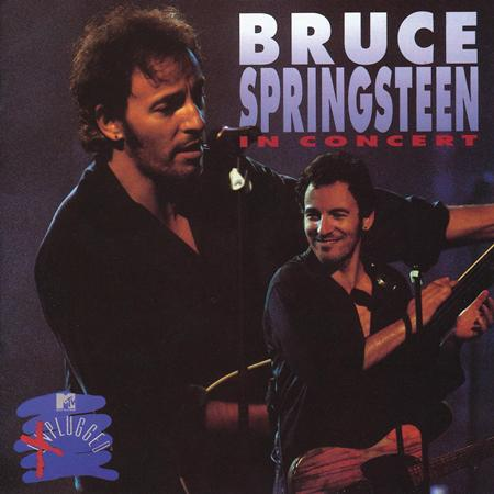 Bruce Springsteen - In Concert  Mtv Plugged [live] - Zortam Music
