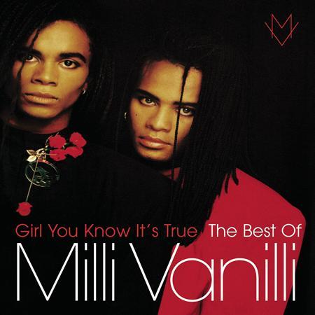 MILLI VANILLI - The U_S_ Remix Album _All Or Nothing_ - Zortam Music