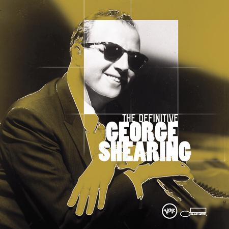 George Shearing - The Definitive George Shearing - Zortam Music