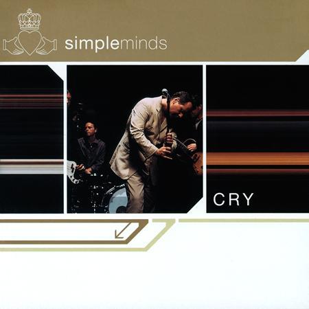 Simple Minds - Cry (Advance) - Zortam Music