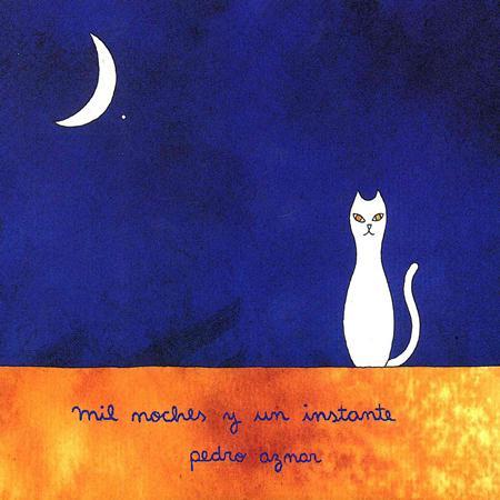 Pedro Aznar - Mil Noches Y Un Instante [live] - Zortam Music