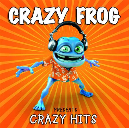Crazy Frog - Bravo Hits 050 CD 02 - Zortam Music