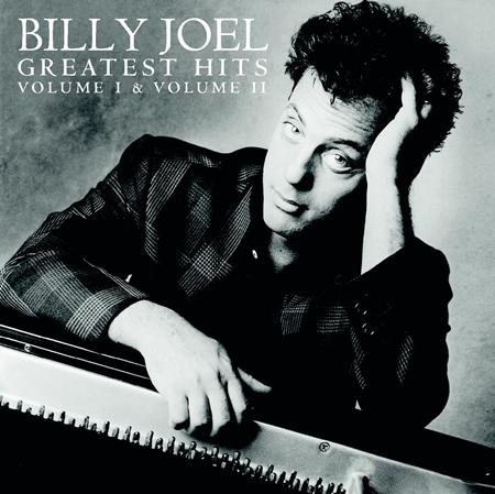 Billy Joel - Greatest Hits, Vols. 1, 2 & 3 - Zortam Music