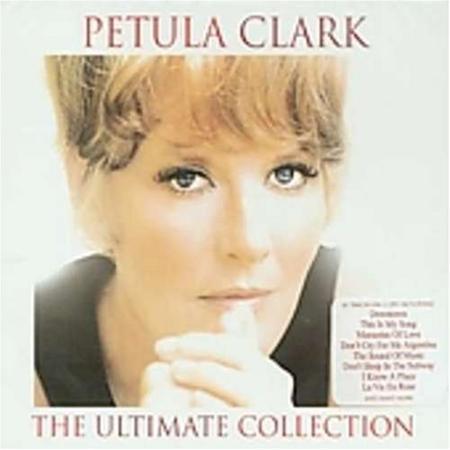 Petula clark - Sounds Of The 60
