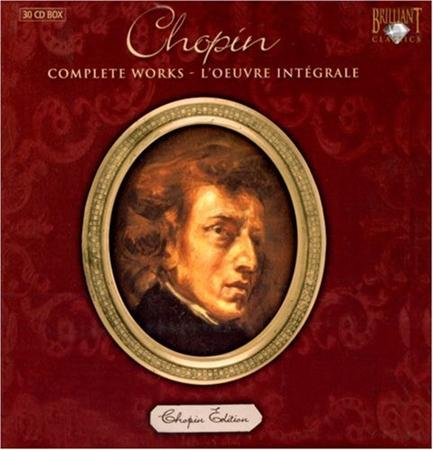 The Corrs - Chopin Complete Works [disc 7] - Zortam Music