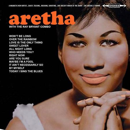 Aretha Franklin - ARETHA FRANKLIN - Lyrics2You