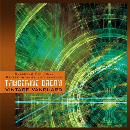 Tangerine Dream - Vintage Vanguard - Zortam Music
