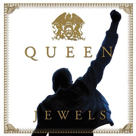 Queen - Queen Jewels - Zortam Music