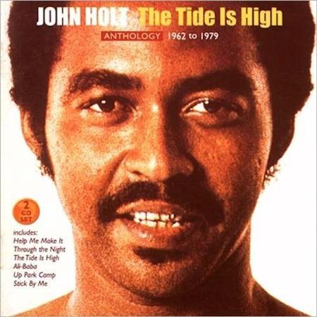 John Holt - The Tide Is High [disc 1] - Zortam Music