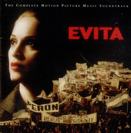 Madonna - Evita The Complete Motion Picture Music Soundtrack [disc 2] - Zortam Music