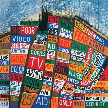 Radiohead - Hail To The Thief - Lyrics2You