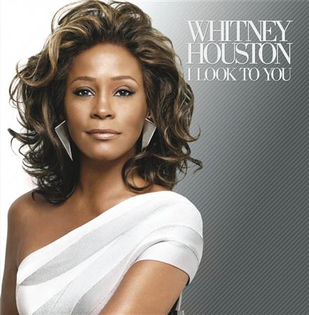 Whitney Houston - I Look To You [Bonus Track] - Lyrics2You