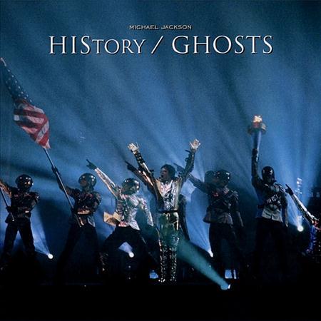 Michael Jackson - HIStory / Ghosts - [Disc 1] (Single) - Zortam Music