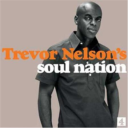 Light Of The World - Trevor Nelson