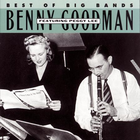 Benny Goodman - Benny Goodman Featuring Peggy Lee - Zortam Music