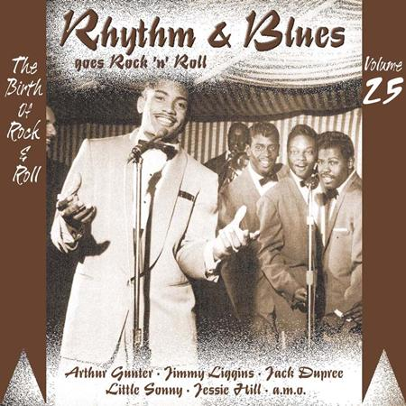 Muddy Waters - Various Artists Rhythm & Blues Goes Rock & Rollvolume 2[disc 10] - Zortam Music