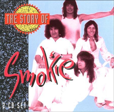 SMOKIE - The Story Of Smokie [disc 1] - Zortam Music