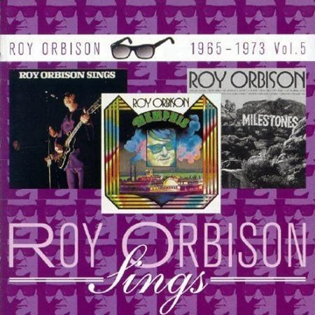 Roy Orbison - Roy Orbison Sings Vol. 5 Roy Orbison sings / Memphis - Zortam Music