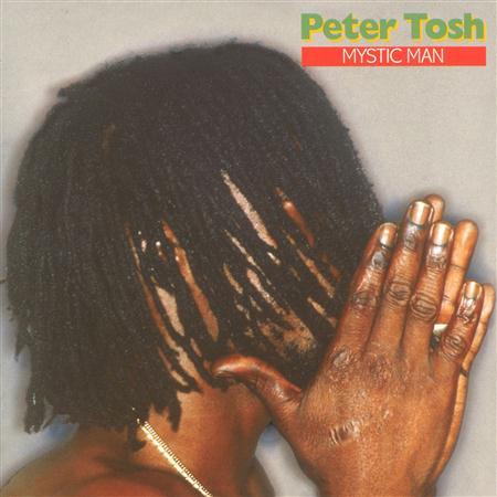 Peter Tosh - 1979 - Mystic Man - Zortam Music