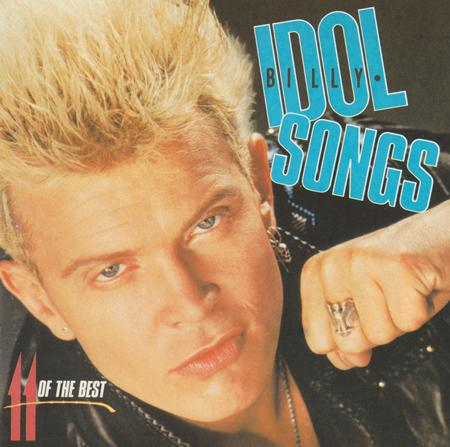 Billy Idol - Best Hits of the Millennium - Zortam Music