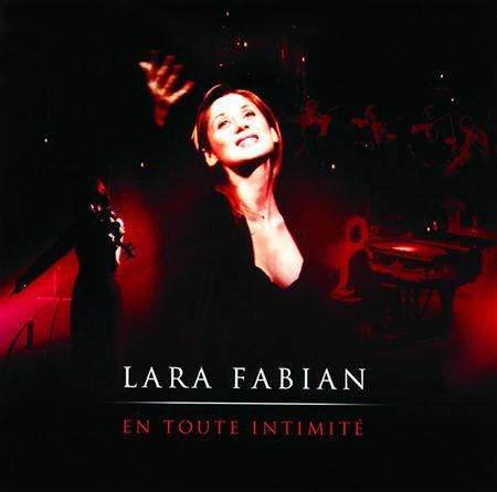Lara Fabian - En Toute Intimitã© [live] - Zortam Music