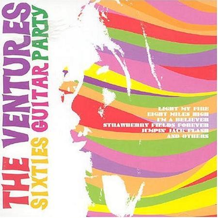 The Ventures - Sixties Guitar Party - Zortam Music