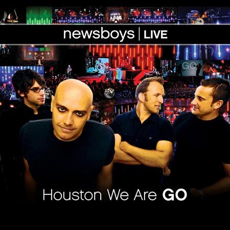 Newsboys - Live: Houston We Are Go - Zortam Music