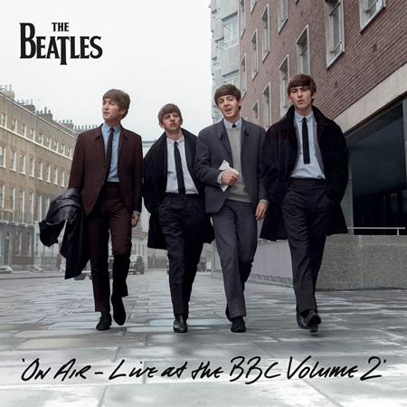 The Beatles - On Air Live At The Bbc, Volume 2 [disc 1] - Zortam Music
