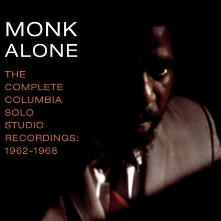 Golden Earring - Monk Alone The Complete Columbia Solo Studio Recordings 1962-1968 [disc 1] - Zortam Music
