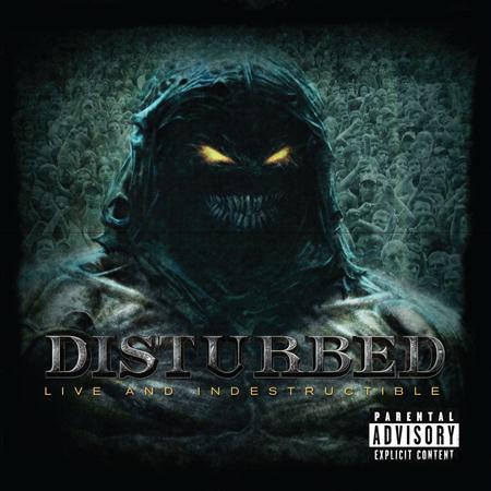 DISTURBED - Live & Indestructible [ep] - Zortam Music
