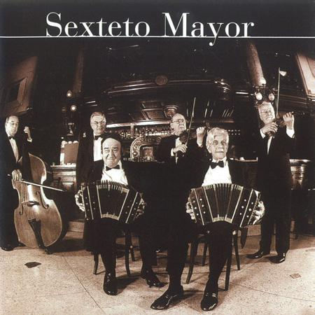 SEXTETO MAYOR - Homenaje A Piazzolla - Zortam Music