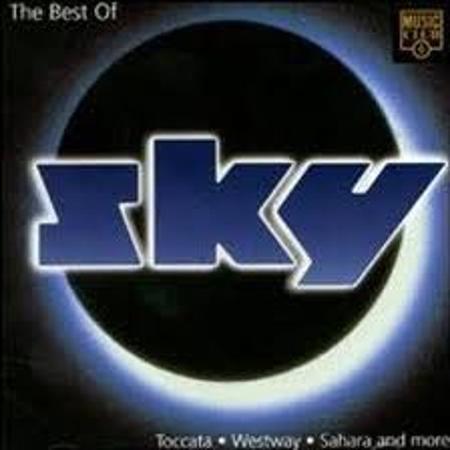 Sky - Best Of Sky - Zortam Music