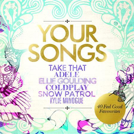 Tears For Fears - Your Songs - Lyrics2You