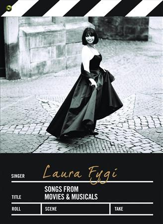 Laura Fygi - Songs From Movies & Musicals [disc 1] - Zortam Music