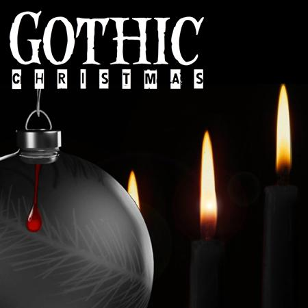 Various Artists - Gothic Christmas - Zortam Music