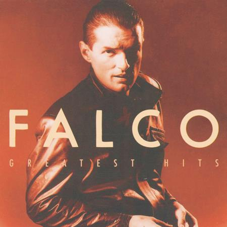 Falco - Greatest Hits (CDA-1996) deejay Celso Collections - Zortam Music