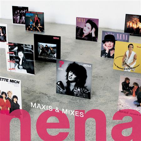 Nena - The Best Of - Zortam Music
