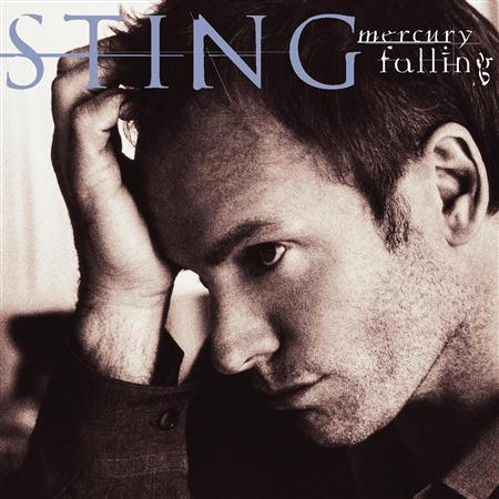 Sting - Mercury Fallling - Zortam Music