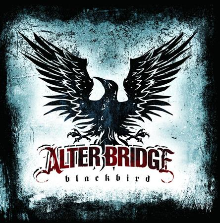 Alter Bridge - Blackbird [Bonus Track] - Zortam Music
