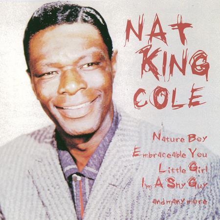 Nat King Cole - NAT KING COLE - Lyrics2You