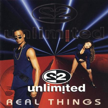 2 Unlimited - Real Things (Japan) - Zortam Music