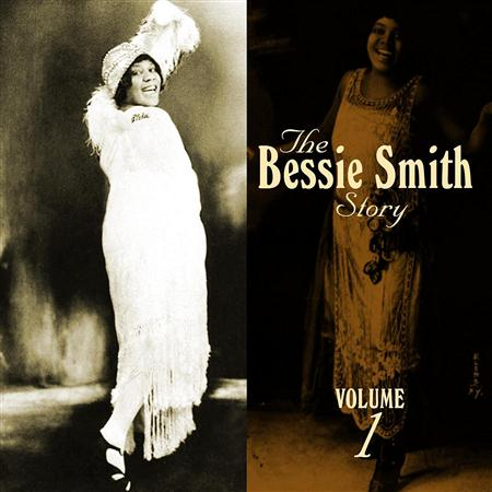 Bessie Smith - The Bessie Smith Story Volume 1 - Zortam Music