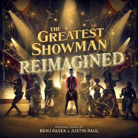 P!nk - The Greatest Showman: Reimagined (Deluxe) - Zortam Music