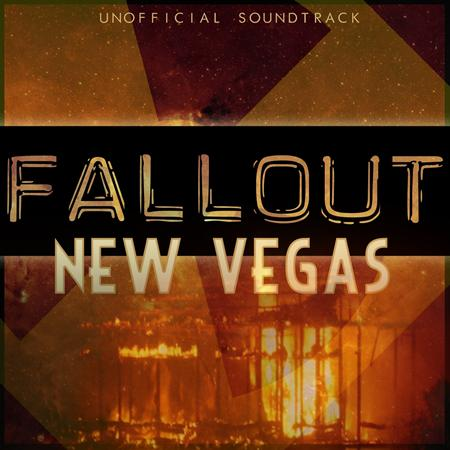 Various Artists - Fallout New Vegas - The Unofficial Soundtrack - Zortam Music