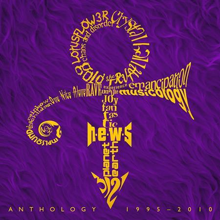 Prince - Anthology: 1995-2010 - Zortam Music