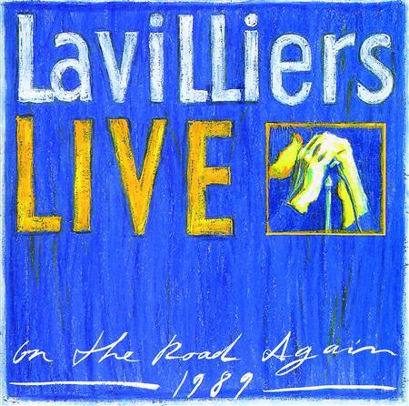 Bernard Lavilliers - Live on the Road again 1989 - Zortam Music