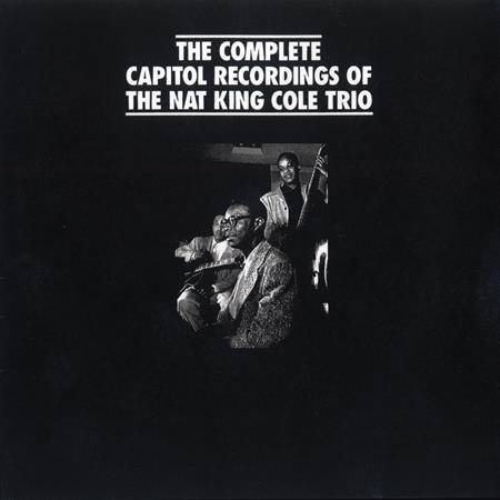 Nat King Cole - The Complete Capitol Recordings [disc 2] - Zortam Music