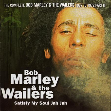 03 - Satisfy My Soul Jah Jah - Zortam Music