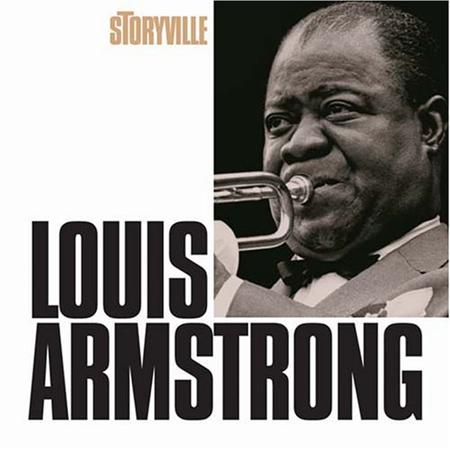 Louis Armstrong - Louis Armstrong - Storyville Masters Of Jazz - Zortam Music